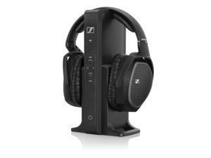 Sennheiser RS 175 TV Digital Wireless Headset Headphones