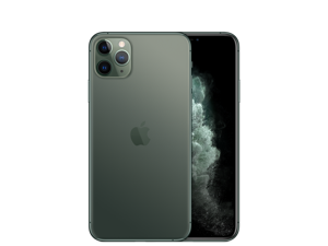 Apple iPhone 11 pro max 256GB -Unlocked- Space Grey