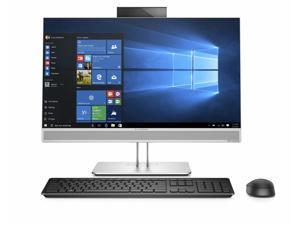 """HP EliteOne 800 G3 24"""" FHD All in One Desktop Intel Quad Core i7-6700 3.40GHz 16 GB DDR4 512 GB SSD DVDRW Windows 10 Pro"""