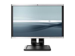 "HP LA2205WG 1680 x 1050 22"" Widescreen LCD Monitor-Pivot, Swivel & Height Adjustable Grade A"