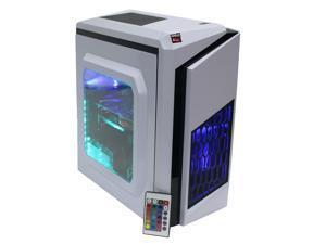 Custom RGB DIY AMD Gaming PC AMD A10-5800B Quad Core 3.8Ghz 16GB Crucial Ballistix DDR3 RAM 120GB SSD 1TB HD ASUS GeForce GTX 650 2GB GDDR5 128-Bit HDMI WiFi LG DVD-RW Windows 10 Pro