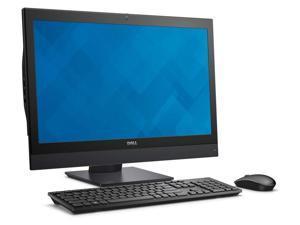 "Dell OptiPlex 7440 23.8"" FHD All in One Desktop Intel Quad Core i5-6500 3.60GHz 16 GB DDR4 128 GB SSD Windows 10 Pro"