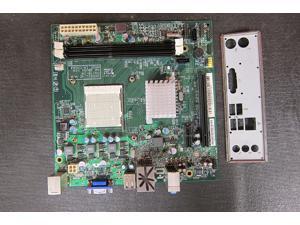 eMachines EL1358 AMD Desktop Motherboard AM2, DA061L-3D, 48.3BU01.01M, 09178-1M