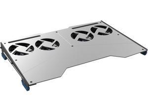 Giryriz Smart Laptop Cooler Cooling Pad for Alienware Area-51M, M17R1, M17R2, M17R3, M15R1, M15R2, M15R3