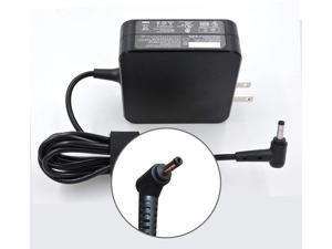 Original Laptop Charger PA-1450-55LL 45W 20V 2.25A Ac Adapter for Lenovo Ideapad 100 100s 110 120s 130 320s 330 510 520,Flex 4 Flex 5,Yoga 710 Power Adaptor