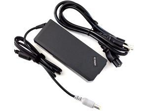 AC Adapter Charger for Lenovo ThinkPad SL510 Series, SL510 2847CZU Laptop Notebook Ultrabook Battery Power Supply Cord Plug