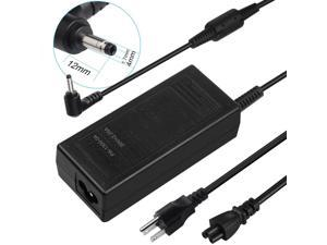 AC Charger for Lenovo Ideapad 100S 100S-14IBR 100S-14IBY Model 80R9 80R90004US 80R9005JUS 80R9005KUS 80R90073US (only fit for 20V 2.25A 45W) Laptop + Power Cord
