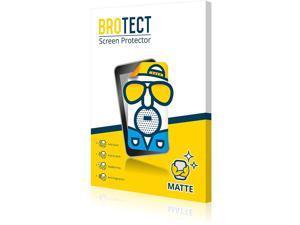 2X BROTECT Matte Screen Protector for Kocaso M1070, Matte, Anti-Glare, Anti-Scratch