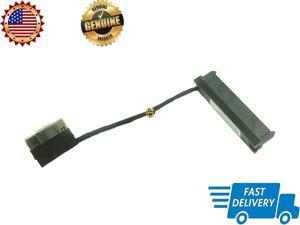 Genuine New SATA HDD Hard Drive Disk Transfer Connector Flex Cable for 6017B0773301