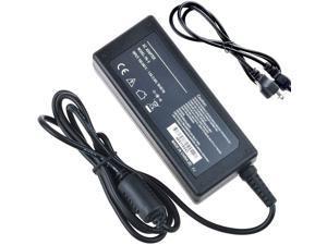 Uniq-bty AC/DC Adapter for Zotac ZBOX Nano AD02 Plus ZBOX-AD06-PLUS-U Nettop Barebone Mini PC Power Supply Cord Cable