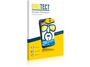 2X BROTECT HD-Clear Screen Protector for Kocaso M1070, Crystal-Clear, Hard-Coated, Dirt-Repellent
