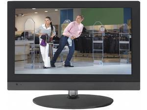 Tatung - TME19WA - Tatung TME19WA 19 LED LCD Monitor - 16:9-5 ms - 1366 x 768-250 Nit - 1,000:1 - WXGA - Speakers - HDMI - VGA