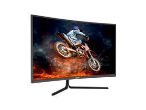VIOTEK GNV32DB 32-Inch Gaming Monitor  144Hz WQHD (2560 x 1440p Monitor Resolution) FreeSync with LFC  3x HDMI, DP, Audio Out,  3-Year Warranty