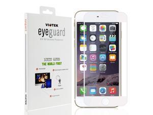 """Viotek® Next Generation Eyeguard Anti Blue Light 2.5D Curved Tempered Glass Screen Protector Film For 4.7"""" iPhone 6"""