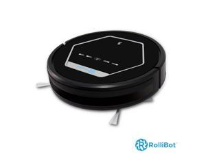 ROLLIBOT BL618 – Quiet Robotic Vacuum Cleaner that Vacuums, Sweeps, Mops & Uses UV Sterilization