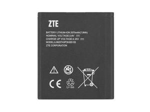 New OEM ZTE Battery for Warp LTE 4G N9510 ZTE Source N9511 Li3820T43P3h585155