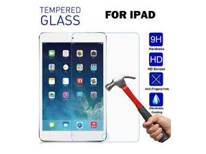 """Premium Tempered Glass Screen Protector for iPad Pro 12.9"""" 2018 , 2020 , 2021"""