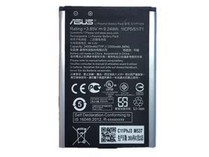 ASUS Zenfone 2 Laser Battery ZE601KL ZE550KL ZD551KL C11P1501 3000mAh