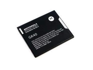 Motorola Moto G4 Play Replacement Battery, XT1607 XT1609, SNN5976A, GK40, 2800mAh