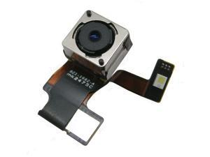 New OEM Back Rear Camera with Flash Flex Cable for iPhone 5 5G
