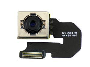 New OEM Back Rear Camera with Flash Flex Cable for iPhone 6S Plus