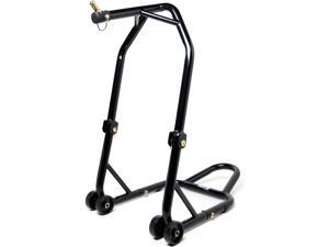 Motorcycle Triple Tree Headlift Wheel Lift Stand For Suzuki GSXR600 (97-10)
