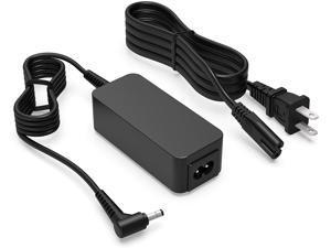 UL Listed AC Charger Fit for Lenovo Yoga 710 710-15ISK 710-15IKB 710-14IKB 710-14ISK 710-11ISK 710-11IKB Chromebook N42 N23 N22 N24 N22-20 ADP-45DW ADL45WCH 5A10H43616 Laptop Power Supply Adapter Cord
