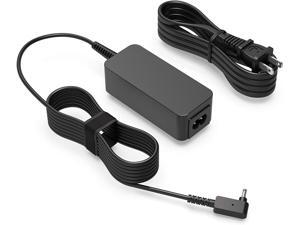 UL Listed AC Charger Fit for Acer Swift Spin 1 3 5 SF113-31 SF114-32 SF314-51 SF314-52 SF315-52 SP314-54 SF514-52T SP111-31 SP113-31 SP315-51 N16P9 SP314-54N-50W3 Laptop Power Adapter Supply Cord