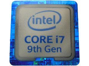 "VATH Intel Core i7 9th Generation 18x18mm / 11/16"" x 11/16"" [996]"