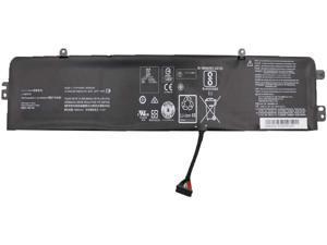BOWEIRUI L14M3P24 11.1V 45Wh 4050mAh Laptop Battery Replacement for Lenovo Legion Y520-15IKBA Y520-15IKBM Y520-15IKBN IdeaPad Y700-14ISK 700-15ISK 700-17ISK Series Notebook L14S3P24 L16S3P24 L16M3P24