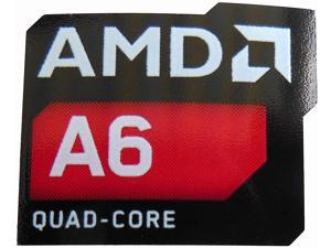 5//8 x 13//16 VATH AMD A4 Sticker 16 x 20mm 998