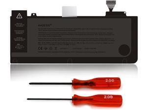 iProPower A1322 Bater/ía de Repuesto Port/átil para Apple Macbook Pro 13 Inch A1278 Mid 2009 Early 2010 2011 Mid 2012 A1322 Bater/ías y Netbooks MacBookPro5,5//7,1//8,1//9,2