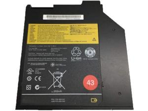 BOWEIRUI Laptop Battery Replacement for Lenovo Thinkpad T400S T410S T420S T430S Series Notebook 43 45N1041 0a36310 45N1730