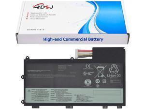 L11N3P51 L11S3P51 45N1090 45N1091 45N1089 45N1088 45N1114 121500077 Laptop Battery Compatible with Lenovo ThinkPad T430U Ultrabook 11.1V 47Wh