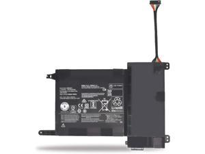 Emaks L14L4P23 Battery L14M4P23 for Lenovo IdeaPad Y700 Y701 Y700-15ISK 17ISK 15ACZ 9343 L14S4P22 5B10H22084-14.8V 60Wh