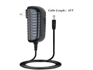 HISPD 5V 2A Mains AC Adapter Power Supply Charger for KOCASO M760S Android Tablet PC