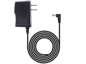 2A AC Wall Charger Power Adapter Cord for Kocaso MID M760 b M760p M760s Tablet, 4 Feet, with LED Indicator