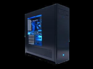 Velocity Micro Raptor Z55 Liquid Cooled Desktop Gaming PC Intel Core i7-9700k 8GB NVIDIA Geforce RTX 2070 Super 16GB DDR4-2666 2TB SSD Win 10