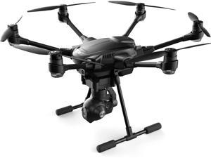 YUNEEC Typhoon H Hexacopter with CGO3+ 4K Camera (Black)