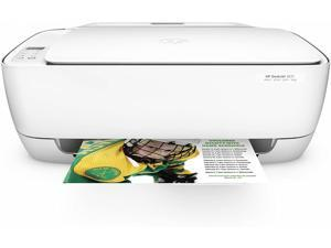 HP DeskJet 3631 All-in-One Compact Printer with Wireless Printing NO INK (K4T94A)