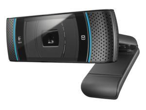 LOGITECH 960-000665 TV Cam for Revue with Google TV (Black) - New
