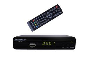 KORAMZI CB-100 HDTV Digital TV Converter Box ATSC