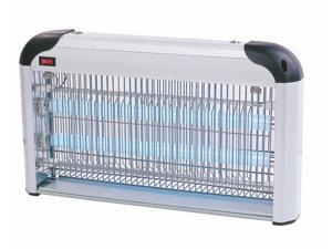 Koramzi Electronic Indoor Fly and Bug Zapper Insect Killer Exterminates All Insect Pests - For Residential and Commercial Use (20W)