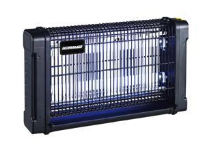 Electric Indoor Bug Zapper with Ultra violet tube Insect Killer, Fly Killer, Mosquito Killer, Built in Insect Trap KORAMZI GC2-16