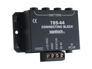 1-Zone Connecting Block (4 Emitter Outs)