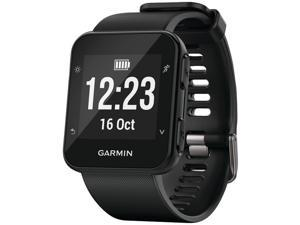 Garmin 010-01689-00 Forerunner 35 GPS-Enabled Running Watch (Black)