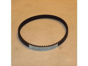 Genuine Rexair Rainbow Aquamate III Geared Vacuum Belt R-13284B, E Series, AM-12 [Single Belt]
