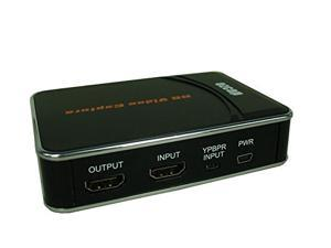 HD Game Capture Ezcap HD Video Capture,1080P HDMI/YPbPr Recorder into USB disk For XBOX One/360 PS3
