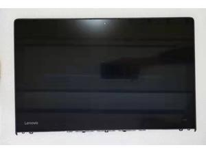 """15.6"""" FHD LCD Touch Screen+Bezel Assembly for Lenovo Ideapad Y700 15ISK 80NW"""