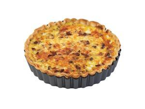 Nordic Ware Quiche and Tart Pan - 8 Inches